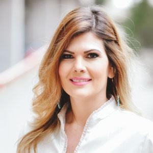 Tina Khattar